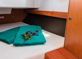 Alquilar velero Bavaria Cruiser 37 en Marina Lošinj, Lošinj
