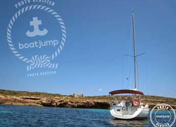 Alquilar velero Oceanis Clipper 311 en Club Náutico Ibiza, Ibiza (ciudad)
