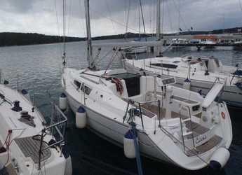 Alquilar velero Sun Odyssey 32 i en Marina Lošinj, Lošinj