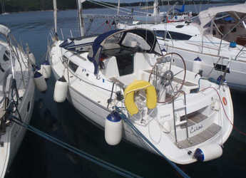 Rent a sailboat in Marina Lošinj - Sun Odyssey 32 i