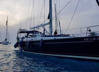 Rent a sailboat in Club Naútico de Sant Antoni de Pormany - Beneteau 50