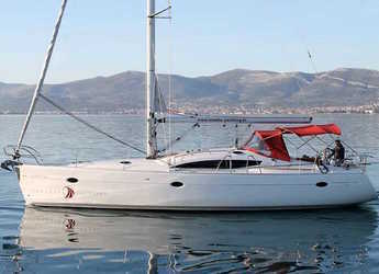 Alquilar velero en Marina Kastela - Elan 434 Impression
