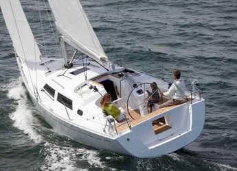 Alquilar velero Hanse 355 en Marina Kornati, Kornati-Biograd