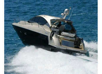 Rent a motorboat in Split (ACI Marina) - Mirakul 40