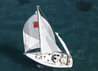 Rent a sailboat in Bunarina - Sun Odyssey 35 Legende