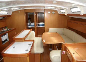 Alquilar velero Beneteau Cyclades 50.5 en Rogač, Šolta