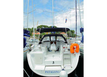 Alquilar velero en Rogač - Beneteau Cyclades 39.3