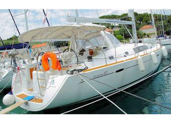 Alquilar velero Oceanis 50 Family en Rogač, Šolta