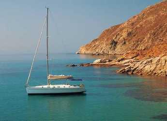 Alquilar velero Beneteau Cyclades 43.4 en Rogač, Šolta