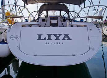 Alquilar velero en Marina Mandalina - Elan 45 Impression