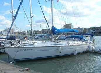 Alquilar velero en Marina Porto Cristo - Bavaria 42