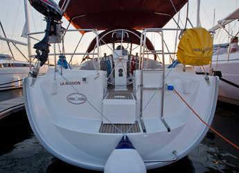 Louer voilier à Marina Mandalina - Delphia 37