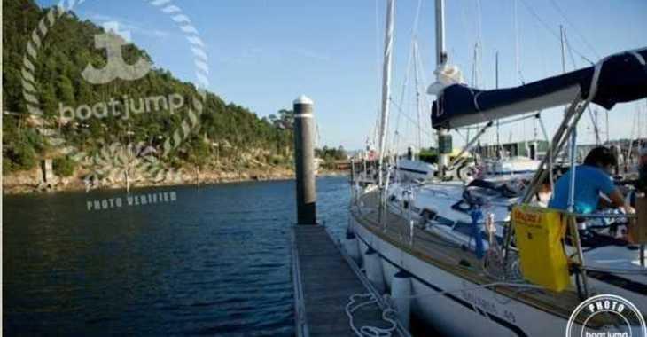 Alquilar velero en Marina Portocolom - Bavaria 49