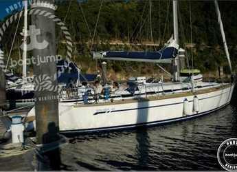 Alquilar velero Bavaria 49 en Marina Portocolom, Portocolom