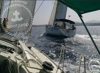 Rent a sailboat in Portocolom - Bavaria 49