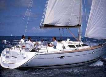 Louer voilier à Marina Mandalina - Sun Odyssey 40.3