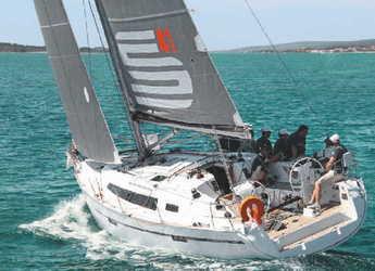 Alquilar velero Bavaria Cruiser 41S en Marina Kornati, Kornati-Biograd