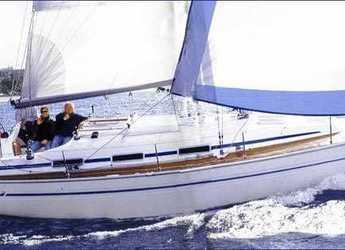 Rent a sailboat Bavaria 36 in Marina Sukosan (D-Marin Dalmacija), Sukosan