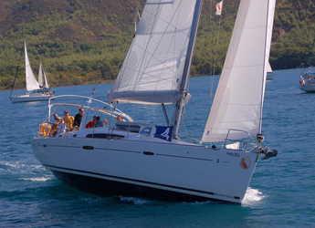 Rent a sailboat in Marina Frapa - Beneteau Oceanis 50
