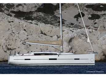 Rent a sailboat in Marina Frapa - Dufour 410 Grand Large 8