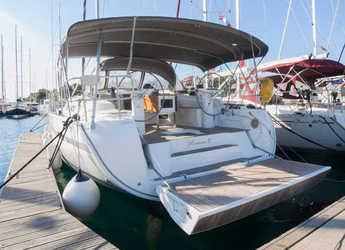 Rent a sailboat in Marina Mandalina - Bavaria 50 Cruiser