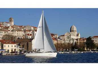 Alquilar velero en Marina Mandalina - Delphia 37.3