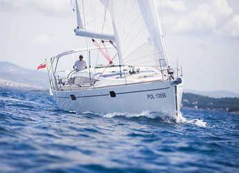 Alquilar velero en Marina Mandalina - Delphia 47-4