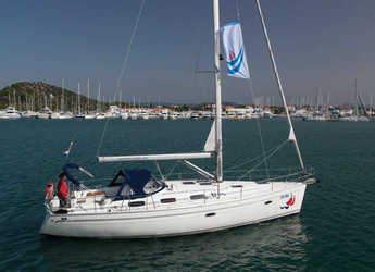 Rent a sailboat in Marina Hramina - Bavaria 40 C