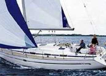 Rent a sailboat Bavaria 40 C in Marina Hramina, Murter