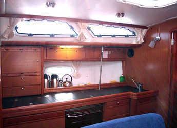 Alquilar velero Bavaria 40 C en Marina Hramina, Murter