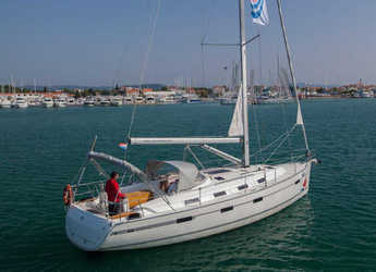 Rent a sailboat in Marina Hramina - Bavaria 40 CN