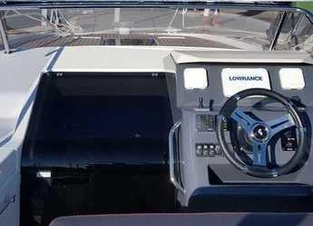 Alquilar lancha Beneteau Flyer 8.8. en Club de Mar, Palma de mallorca
