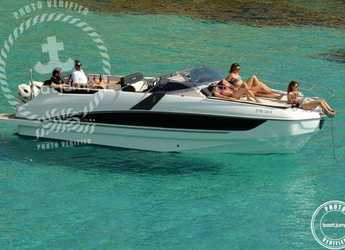 Rent a motorboat in Club de Mar - Beneteau Flyer 8.8.