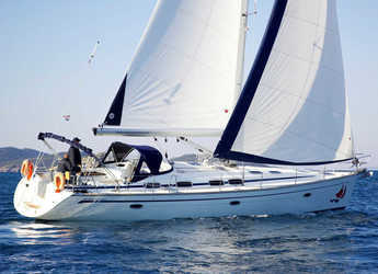 Rent a sailboat in Marina Hramina - Bavaria 46 C