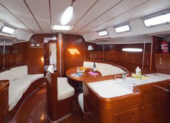 Rent a sailboat First 47.7 in Marina Hramina, Murter