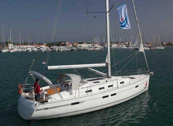 Rent a sailboat in Marina Hramina - Bavaria 46 CN