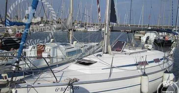 Rent a sailboat in Platja de ses salines - Bavaria 32 Cruiser