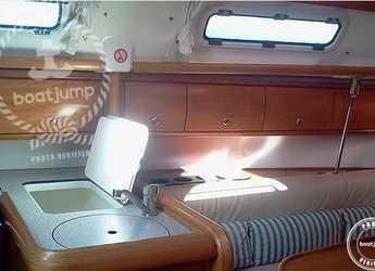 Alquilar velero Bavaria 32 Cruiser en Platja de ses salines, Ibiza (ciudad)