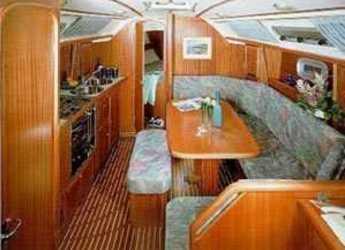 Alquilar velero Bavaria 35 C en Marina Hramina, Murter