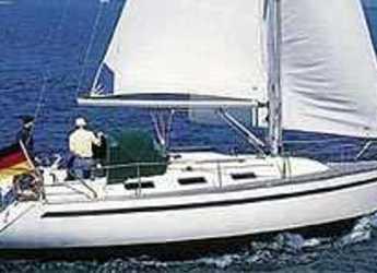Rent a sailboat Bavaria 35 C in Marina Hramina, Murter