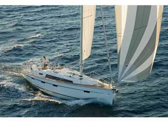 Rent a sailboat in Marina Hramina - Bavaria Cruiser 41