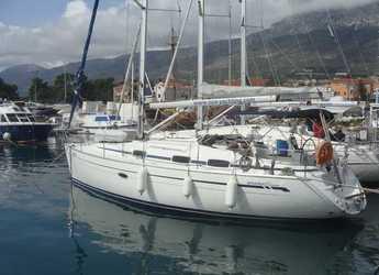 Louer voilier à Marina Kastela - Bavaria 37 Cruiser
