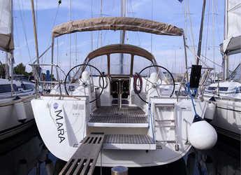 Louer voilier à Marina Frapa - Dufour 375 Grand Large