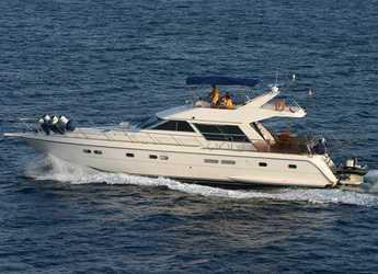 Rent a yacht in Marina Kremik - Yaretti 2110