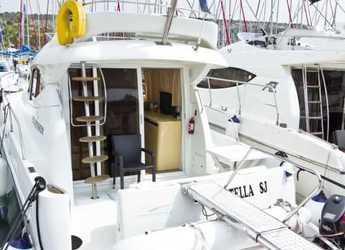 Rent a motorboat Starfisher 34 in Marina Kremik, Primosten