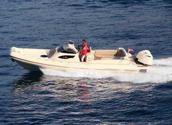 Rent a motorboat in Marina Kremik - MAR-CO e-motion 32