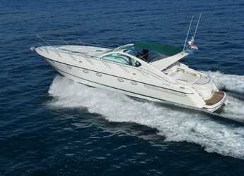 Rent a yacht in Marina Kremik - Fairline Targa 48