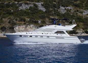 Rent a yacht in Marina Kremik - Princess 470