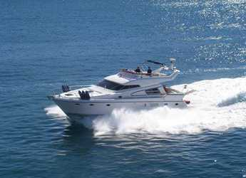 Rent a yacht in Marina Kremik - Johnson 56