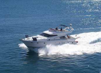 Chartern Sie yacht in Marina Kremik - Johnson 56